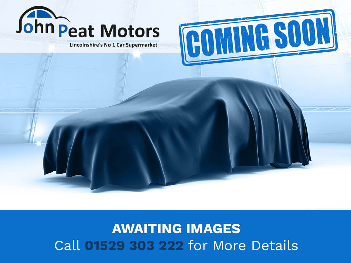 Zafira Tourer Design 1.4 5dr Tourer Manual Petrol