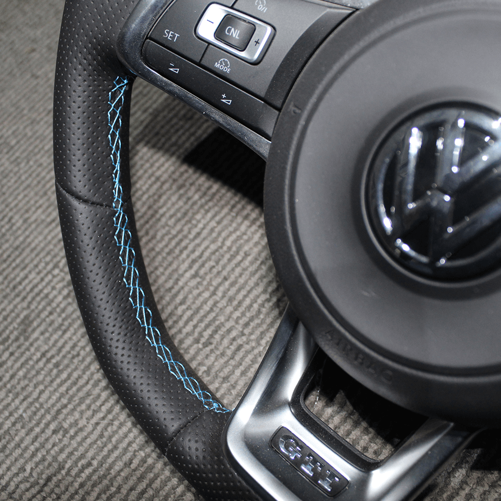 Multi Function Steering Wheel 1
