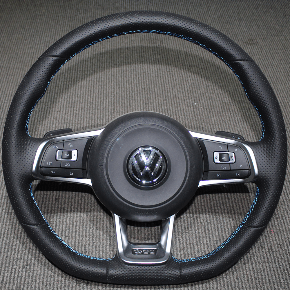 Multi Function Steering Wheel 2