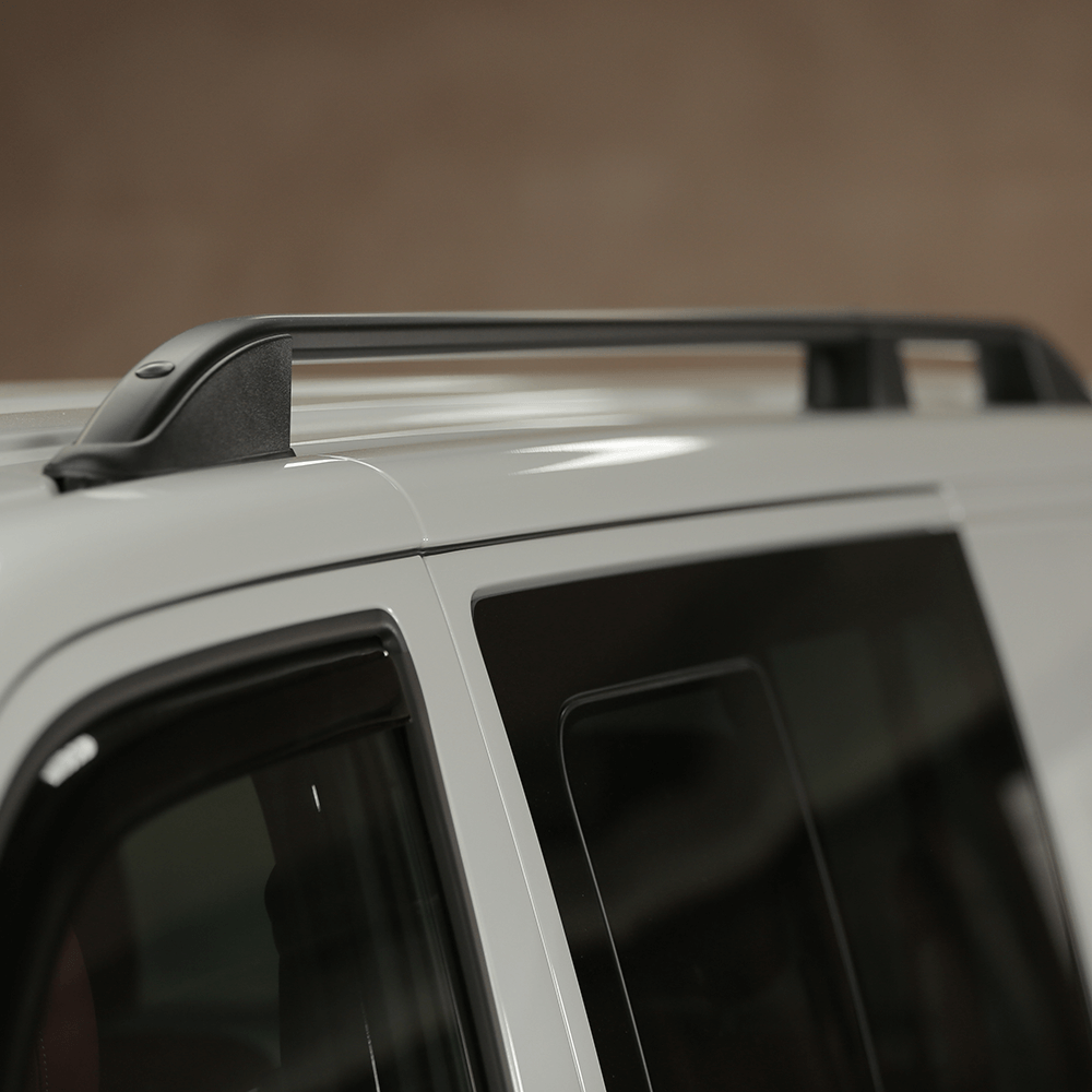 Black Roof Bars T5 And T6