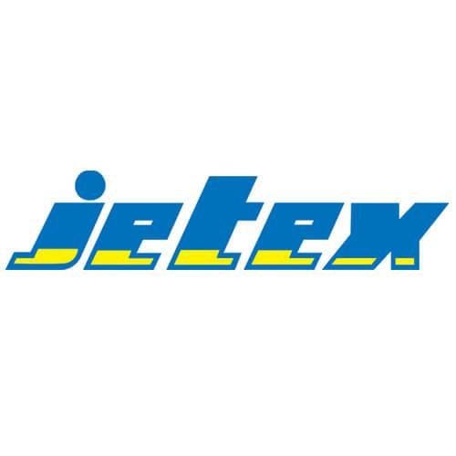 Jetex