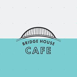 Bridge House Cafe logo